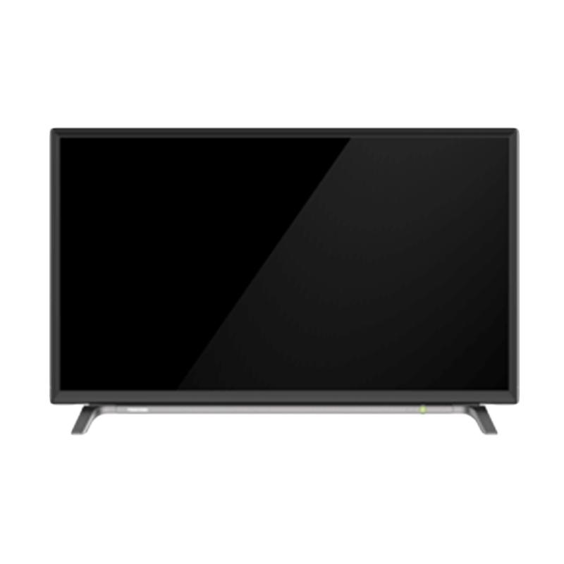 Toshiba 49L3650VJ LED TV [49 Inch]