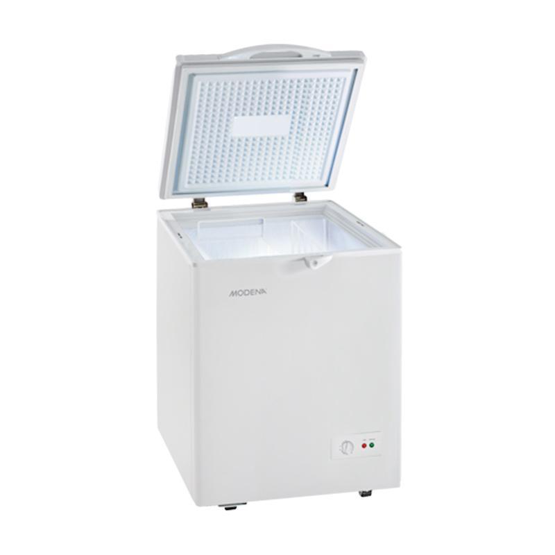Modena MD 10 Chest Freezer [Kab.Bandung}