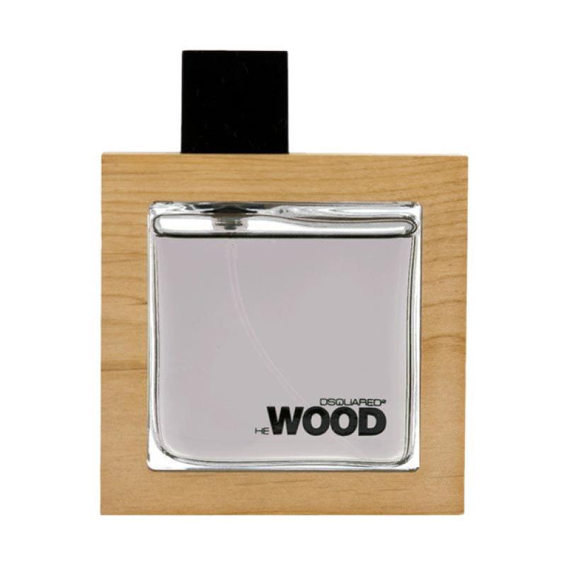 Dsquared2 He Wood [100 mL] Ori Tester Non Box