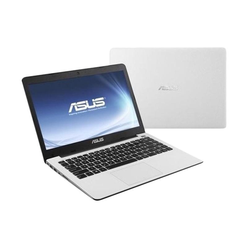 harga LAPTOP BUAT GAMING ASUS A456UR - GA090/91/92/93/94 i5 7200U HARDISK 1TB NVIDIA GeForce GT-930MX BONUS TAS LAPTOP ASUS Blibli.com