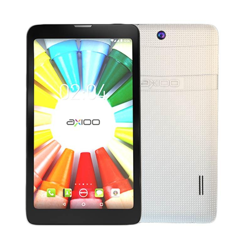 Axioo S3L Tablet - White