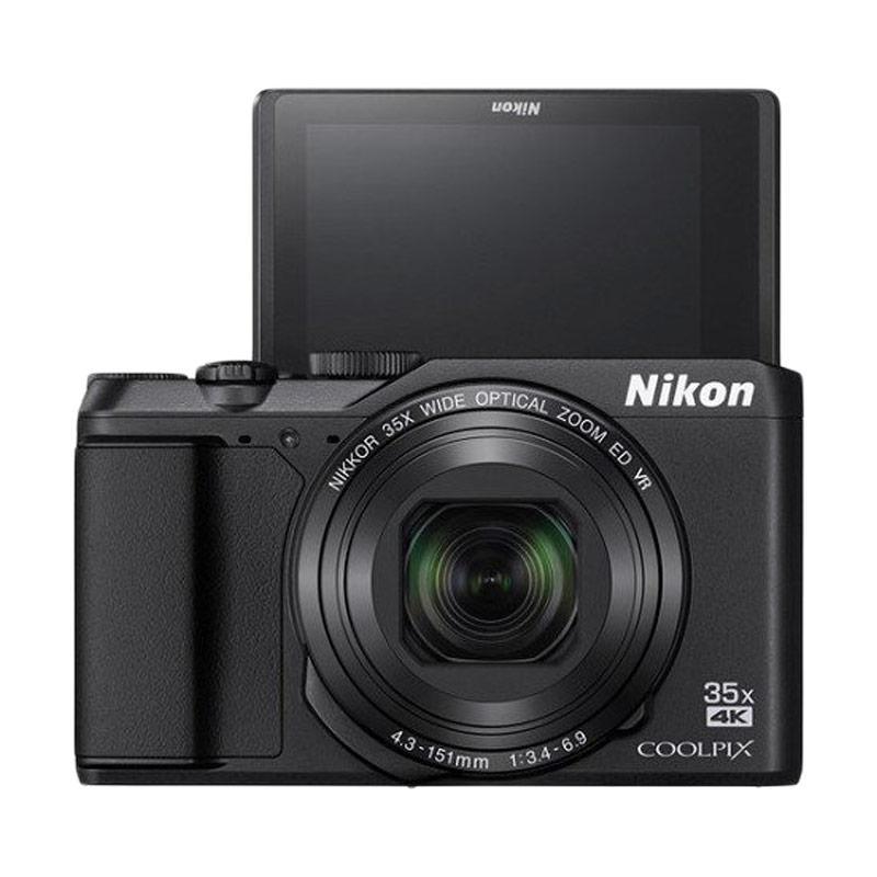 Nikon Coolpix A 900