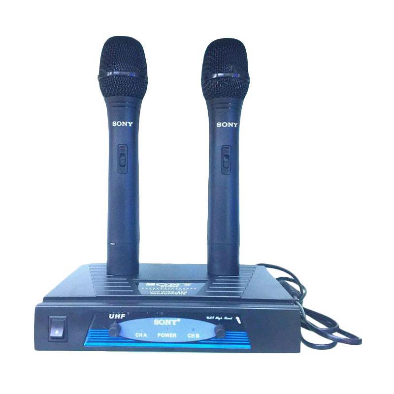 SONY BT 220 Microphone Wireless