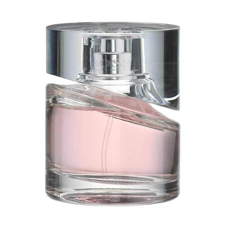Hugo Boss Femme EDP Parfum Wanita [75 mL] Ori Tester Non Box