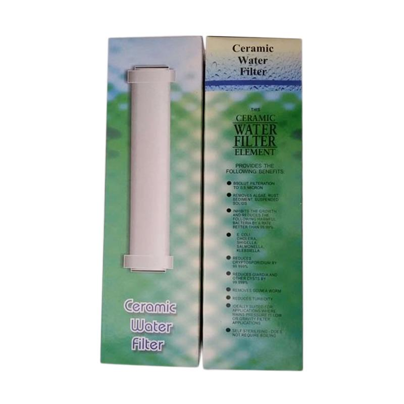 Bluegold Ceramic Water Filter