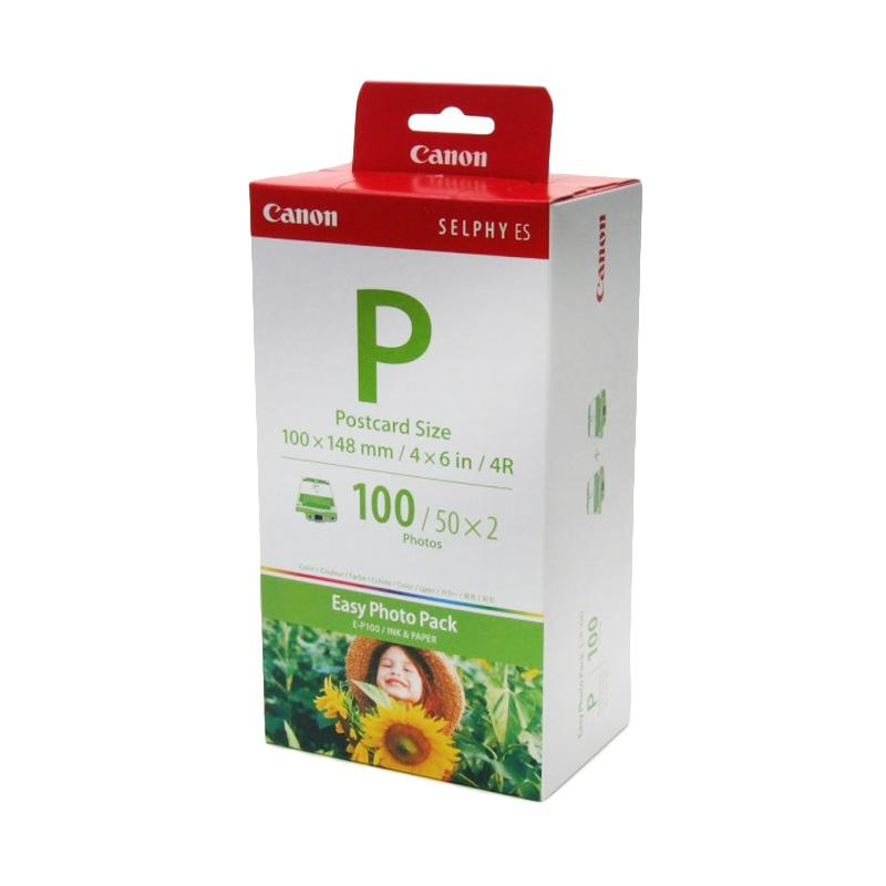 Canon E-P100 Easy Photo Pack