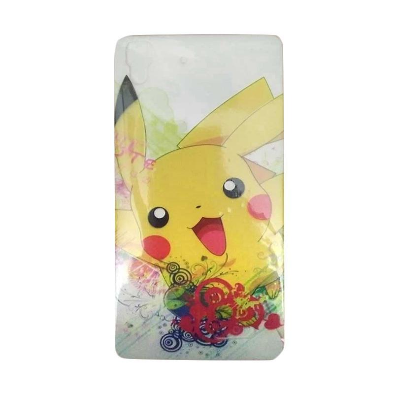 FDT TPU Pokemon 006 Casing for Oppo R7