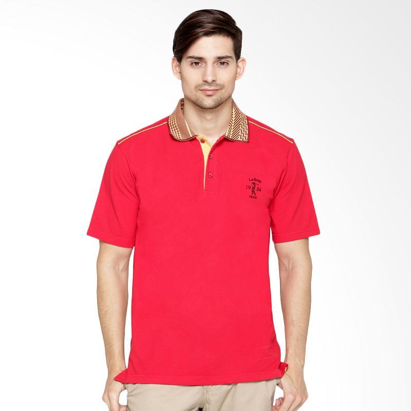La Bette 102461507 Polo Shirt Extra diskon 7% setiap hari Extra diskon 5% setiap hari Citibank – lebih hemat 10%