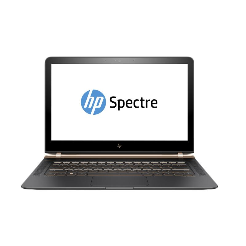 HP SPECTRE X360 Convert 13-AE077TU GOLD - [Intel Core i7-8550U Quad Core 1.8-4.0GHz/16GB DDR4/512GB SSD/Intel HD/13.3