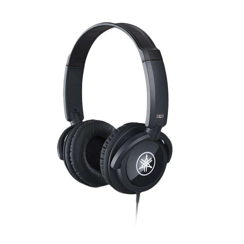 Yamaha HPH-100 Headphone - Black