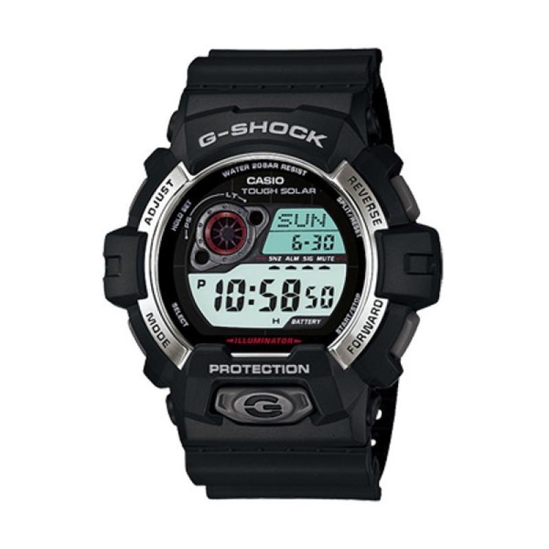 Casio G-Shock GR-8900-1DR Jam Tangan Pria - Hitam