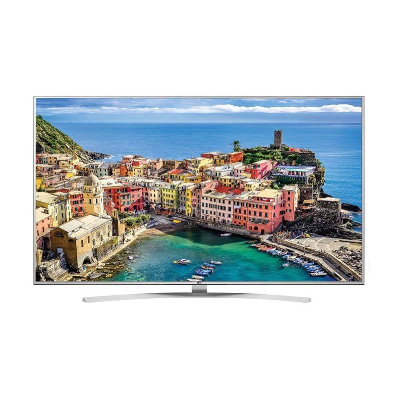 LG 60UH770T UHD Basic LED TV [60 Inch]