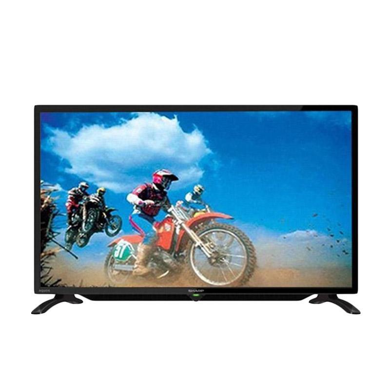 SHARP LC32LE295I LED TV [32 Inch]