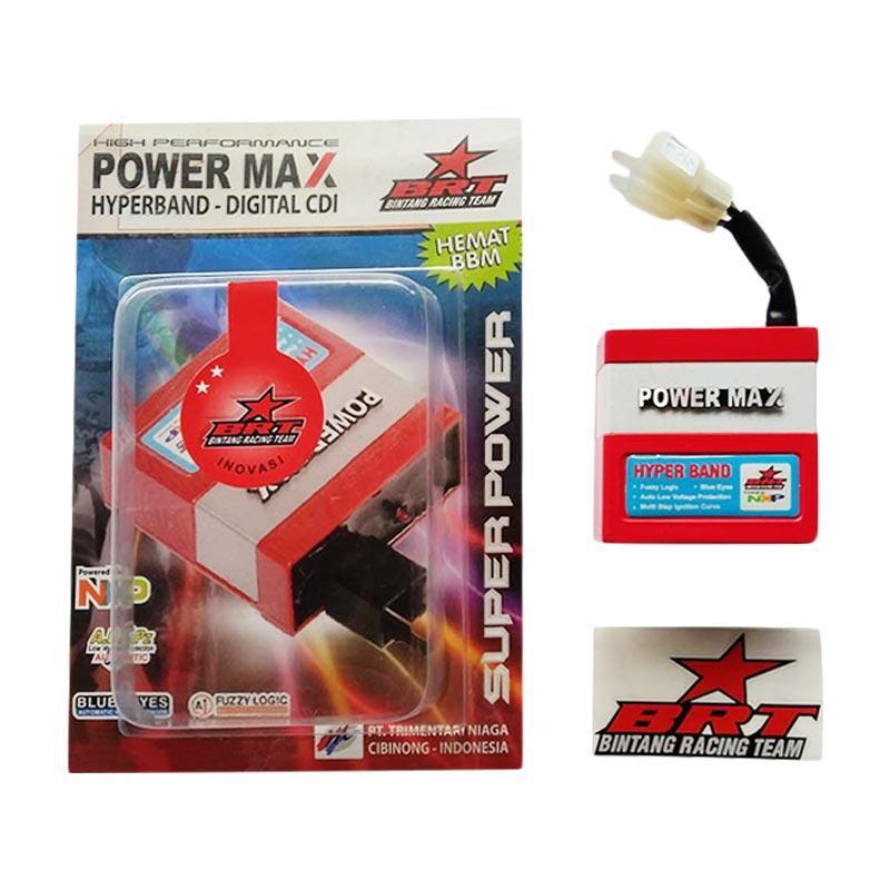 harga BRT Power Max HB CDI Motor Honda Blade Blibli.com