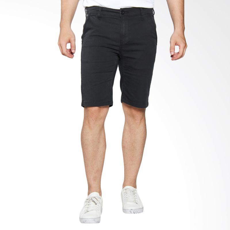 3SECOND Fit Pants - Black [112031714]