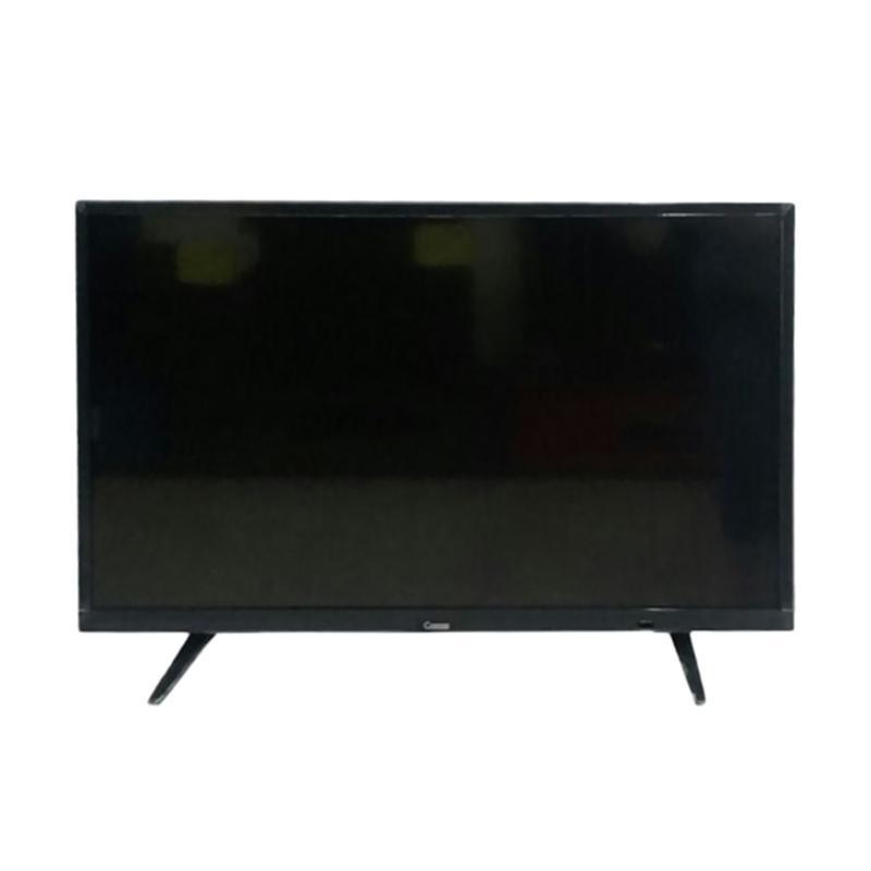 Coocaa 32A2A11A LED TV - Hitam [32 Inch]