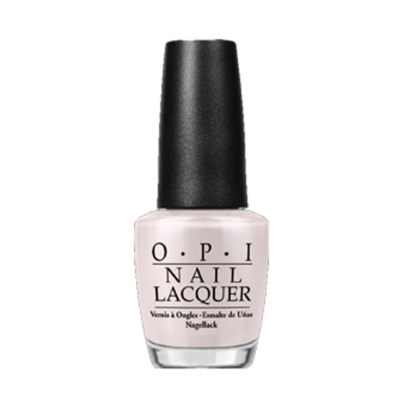OPI Breakfast at Tiffanys Nail Polish