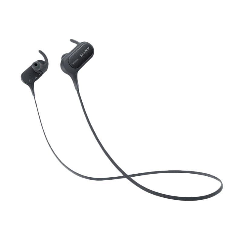 Sony XB 50BS Headset - Black