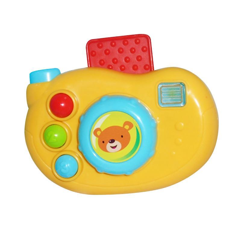 Winfun Baby Fun Camera Mainan Anak