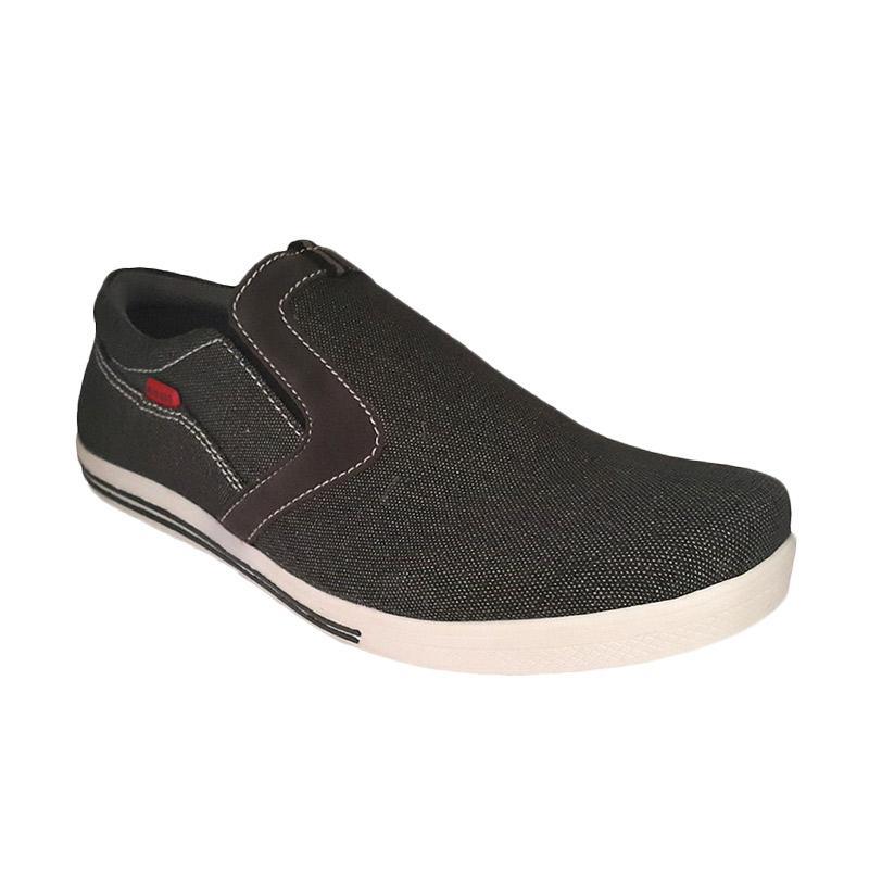 Mikado CHS 09 Sneaker - Grey