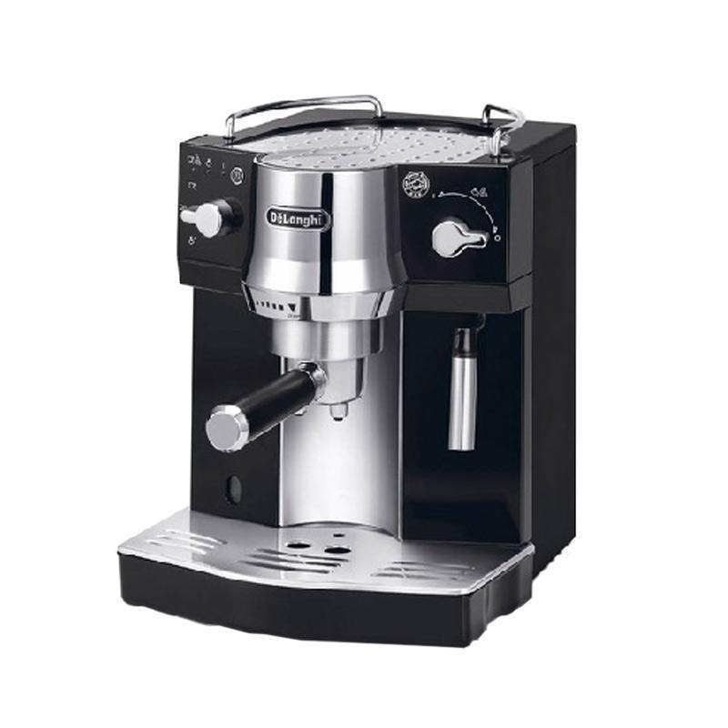 harga Delonghi EC820.B Coffe Maker Blibli.com
