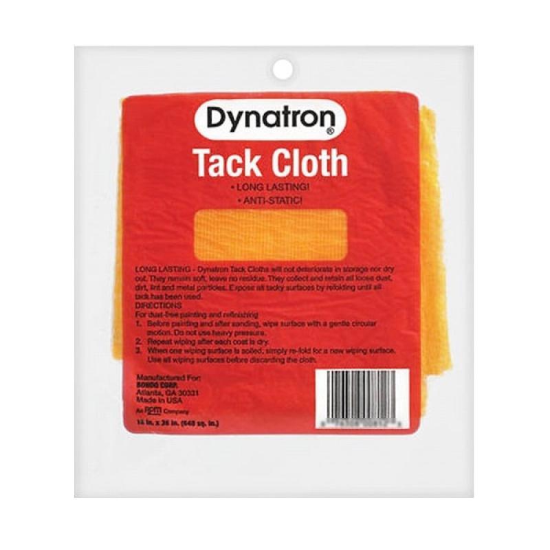 3M 812 Dynatron Boxed Tack Cloth Lap Pembersih Mobil