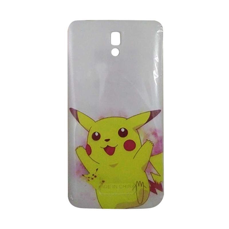 FDT TPU Pokemon 001 Casing for Lenovo A2010