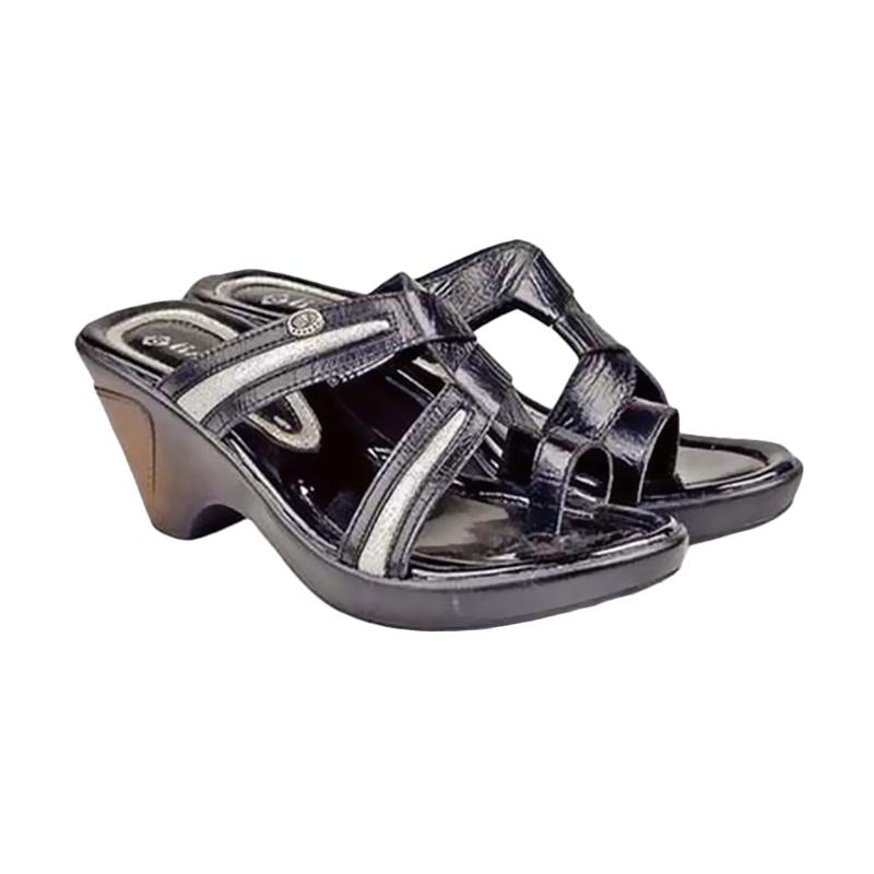 harga Baricco BRC 682 Sandal Wedges Blibli.com