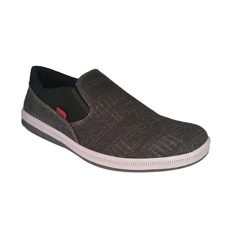 Mikado PE 03 HR Sneaker - Black
