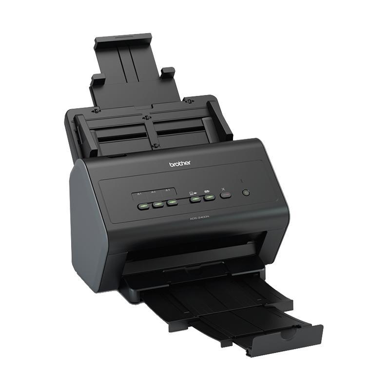 Brother ADS-2400N Scanner