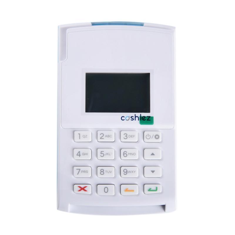 mPOS Cashlez WisePad 2