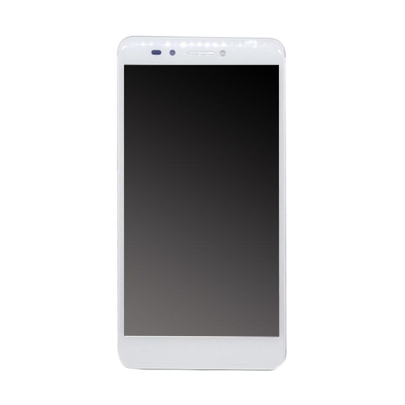 Lava A3 Smartphone - Gold [3 GB/32 GB]