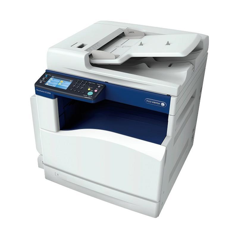 Fuji Xerox Mesin Fotocopy SC2020 CPS ( Docucentre)