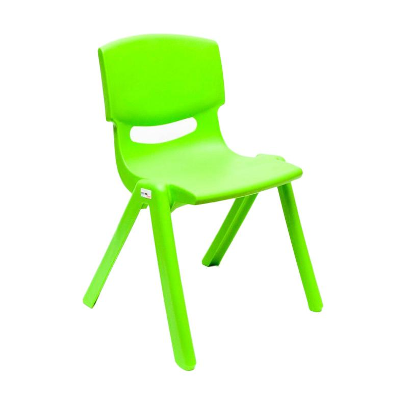 Asana Pikko Kids Chair - Green
