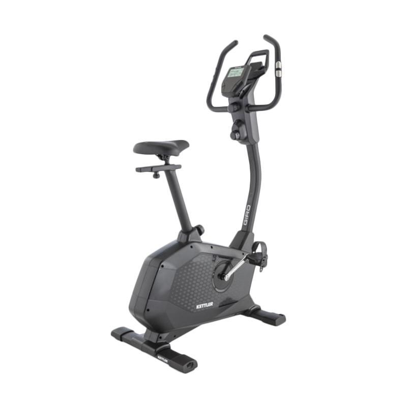 harga Kettler Bike Giro S1 Alat Fitness - Hitam 7689-150 Blibli.com
