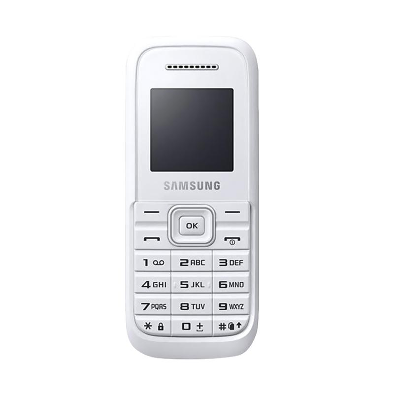 Jual Samsung Keystone 3 B109 Handphone Terbaru Harga Promo