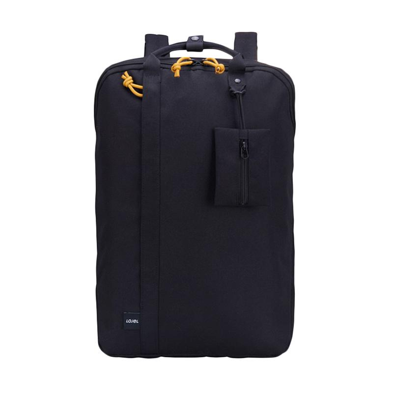 Lojel Tago Backpack - Hitam [20 L]