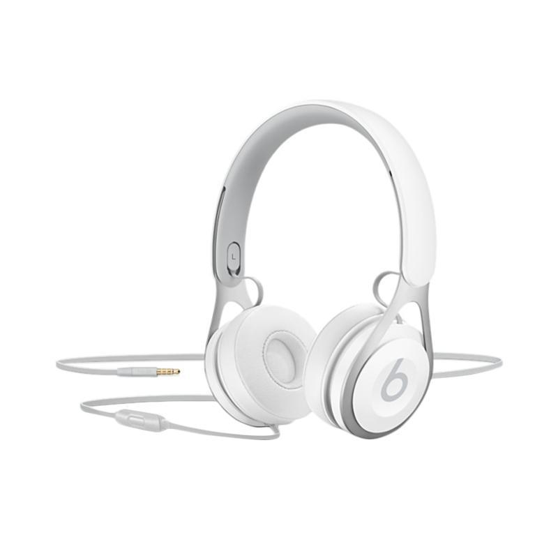 Beats EP Headset - White [888462602808]