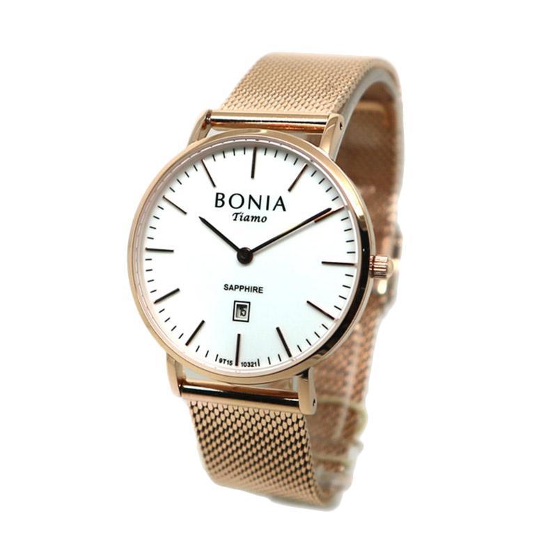 Bonia BNB10321-2518 Jam Tangan Wanita