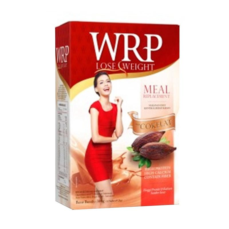 WRP Meal Replacement [300 gr]