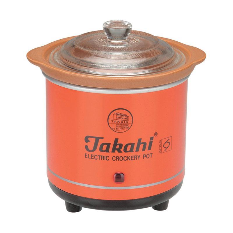 Takahi 1188HR Slow Cooker [0.7 L]