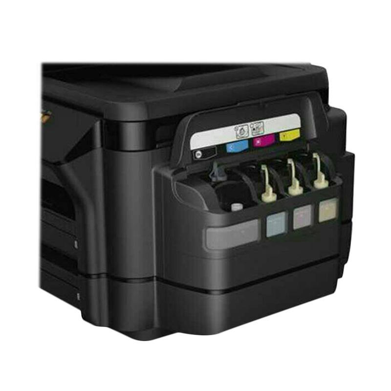 Jual Epson L1455 Printer Hitam Online November 2020 Blibli