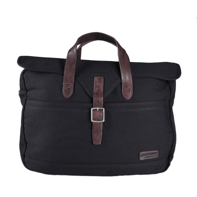 Famo Bag 511081618 Tas Selempang - Black