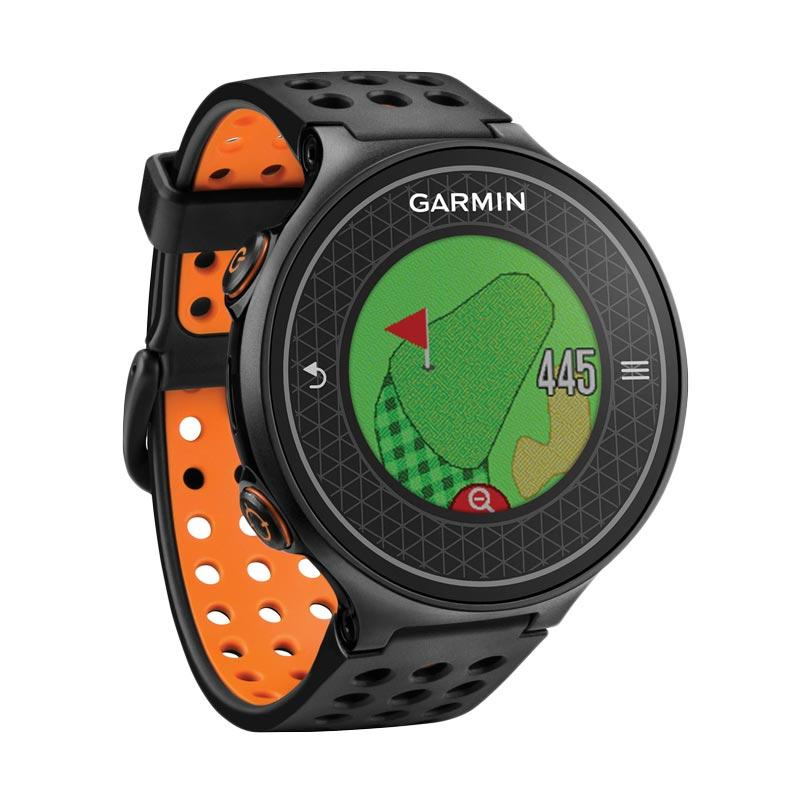 Garmin Approach S6 Jam Tangan Sport - Orange