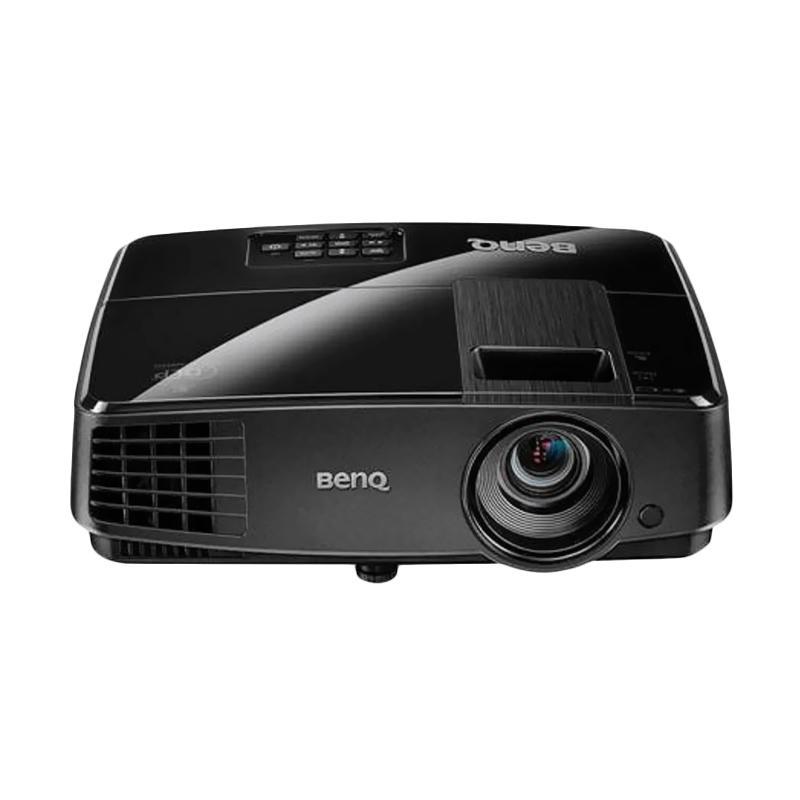 SUPER HOT DEALS - BenQ MX505A Projektor - Hitam
