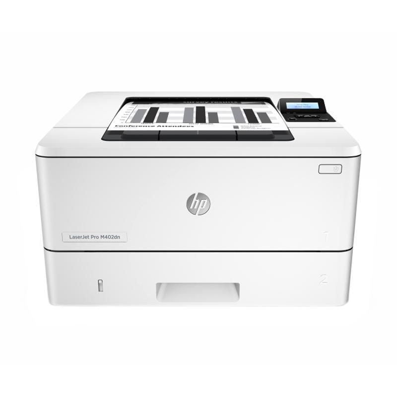 harga HP Laserjet PRO M402D Printer Blibli.com