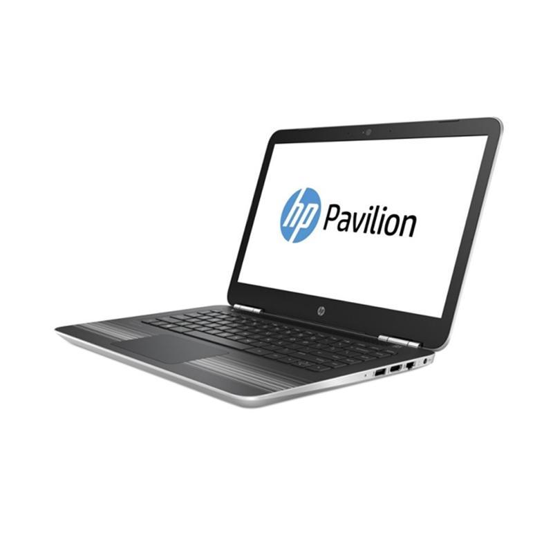 HP Pavilion 14-AL171TX Notebook