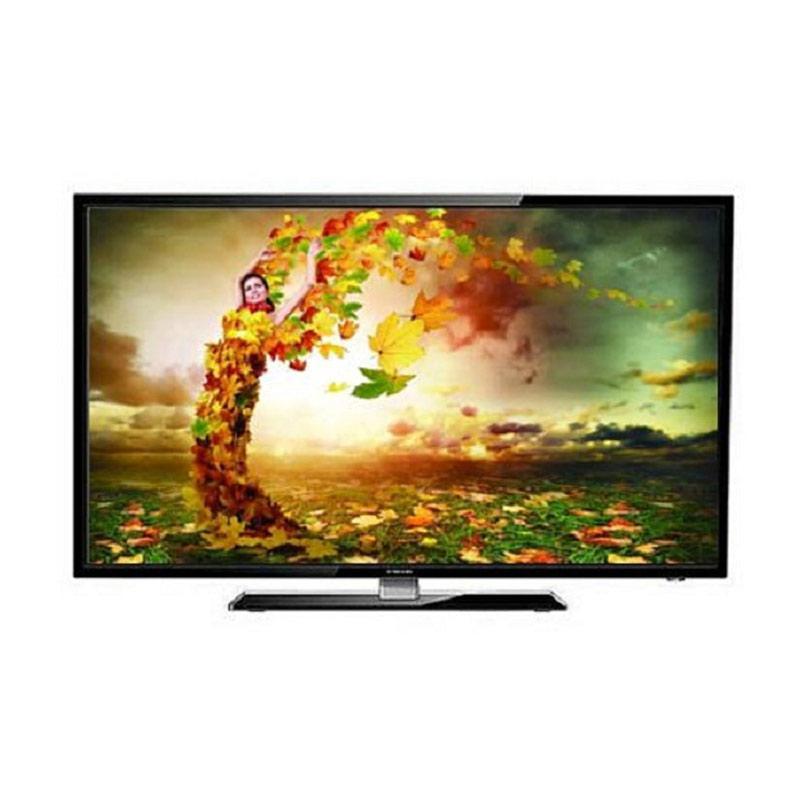 harga Konka 40KK3000 LED TV - Hitam [40 Inch] Blibli.com