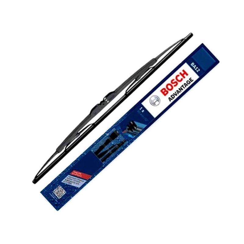 Bosch Advantage Wiper Kaca Depan Mobil [22 Inch]