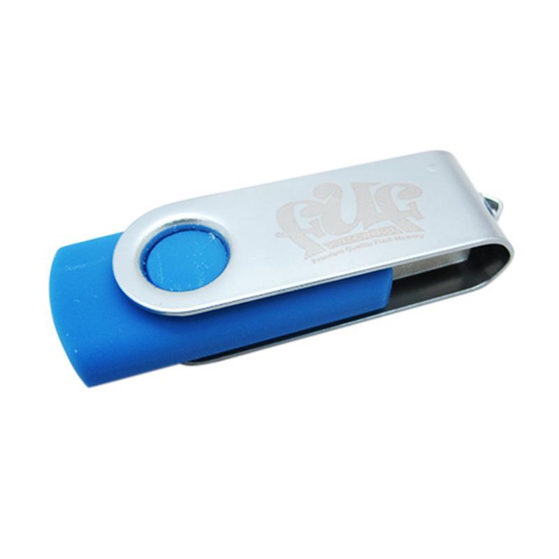 Trojans DataStick Twist USB 2.0 4GB